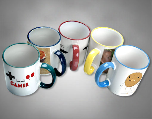 custom ringer mugs picture